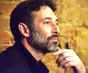 אמיר פרלמן מומחה לצמחי מרפא פטריות מרפא ורפואה תזונתית